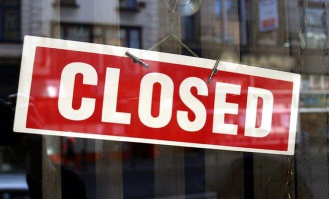 Почему в Украине продолжают закрываться банки?