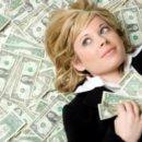 Как часто вы думаете о деньгах