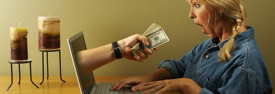 Вывод средств с вебмани