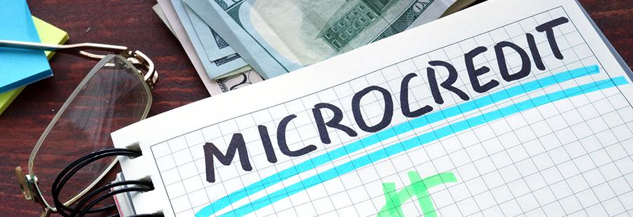 Микрофинансы