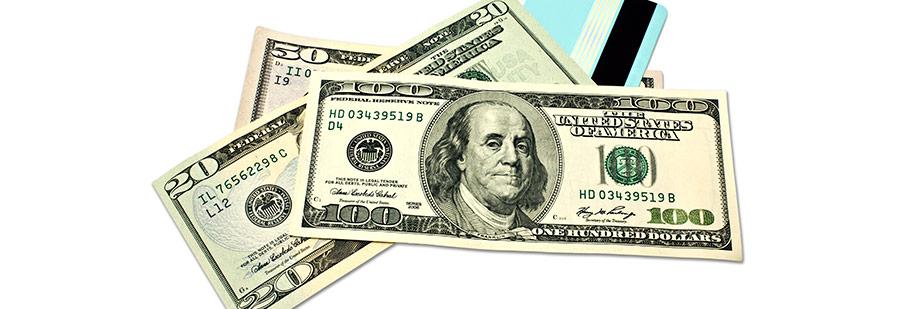 Money - Card