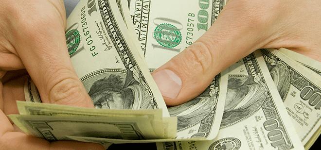 Как получить деньги в интернете в долг под небольшой процент?
