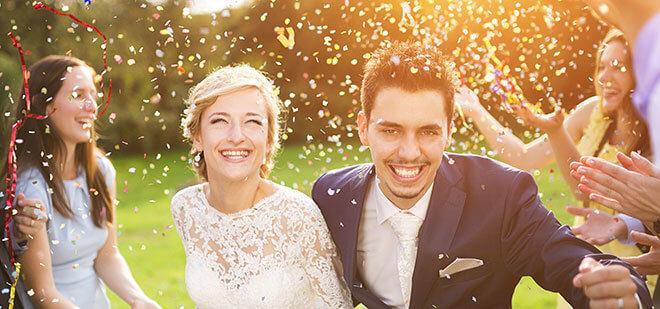 Как получить кредит на свадьбу?