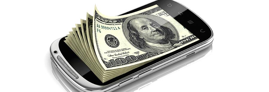 Мобильный кредит