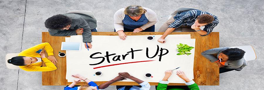 Успешный стартап