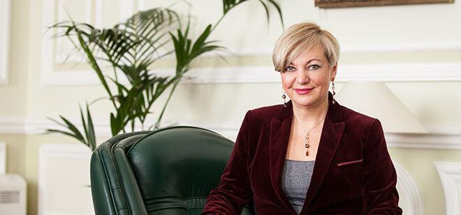 8 самых известных украинок в сфере финансов и технологий