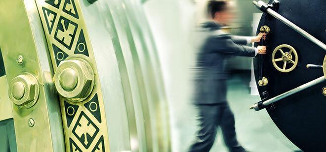 Как устроена банковская система Украины?