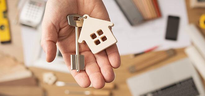 Виды кредитования под залог недвижимости