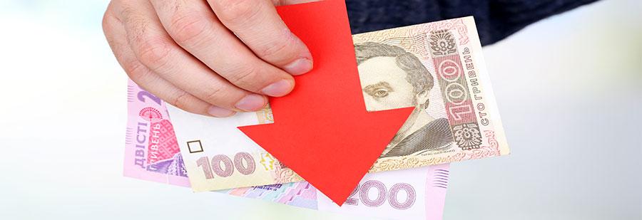 Девальвация валюты