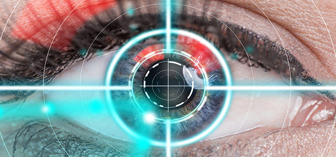 Топ-5 биометрических способов аутентификации личности