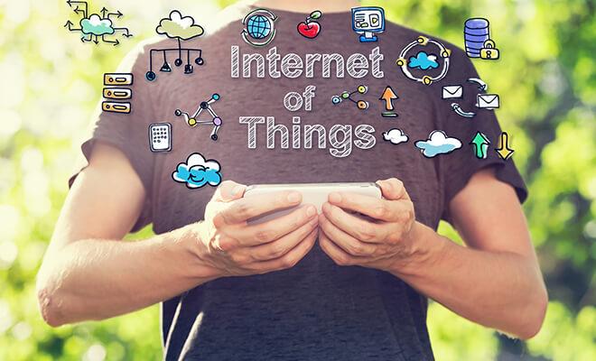 Интернет вещей: куда больше всего инвестируют?