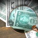 Настоящие доллары