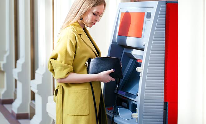 Как распознать мошеннические атаки на банкоматы?
