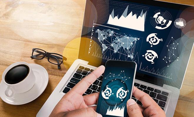 технологии в торговле