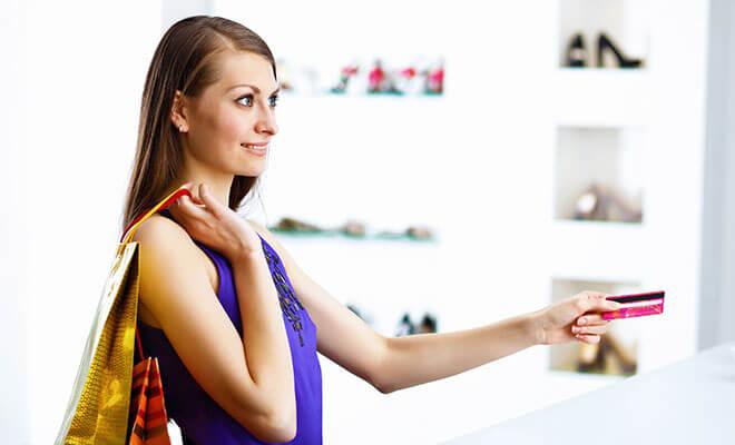 женские покупки