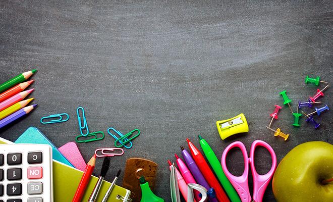 Как сэкономить на сборах в школу: правила умного шопинга