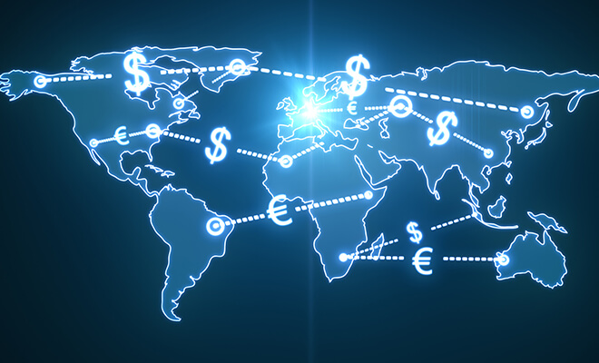 Мобильные денежные переводы