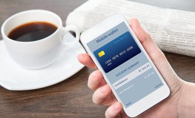 Покупки с мобильного