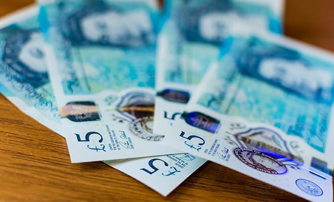 полимерные деньги