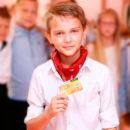 В Украине дети получат ученический билет с функцией платежей