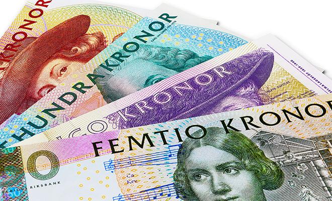 кредиты в швеции