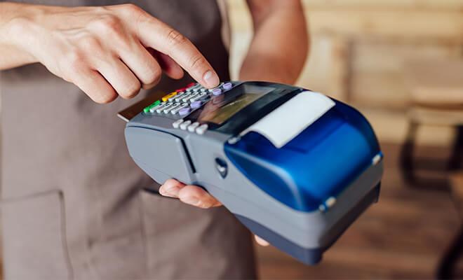 Что такое эквайринг банковских карт
