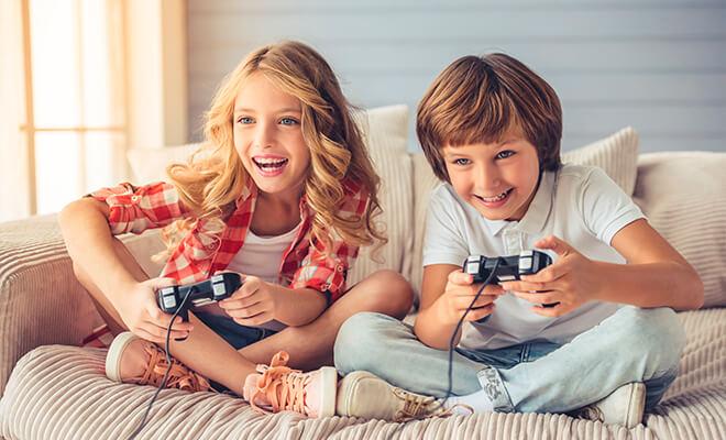 Будущее игровой индустрии