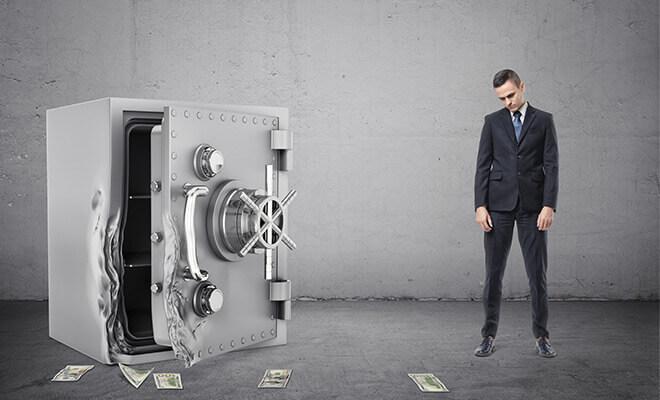 Finansovaia bezzaschitnost