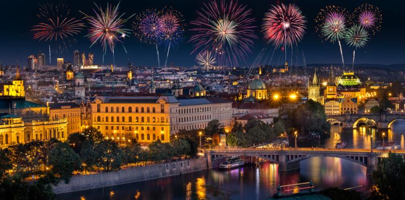 Что посмотреть в Праге