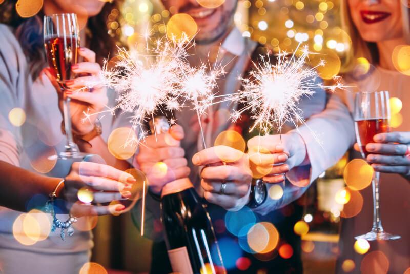 Бюджетный план Нового года 2019