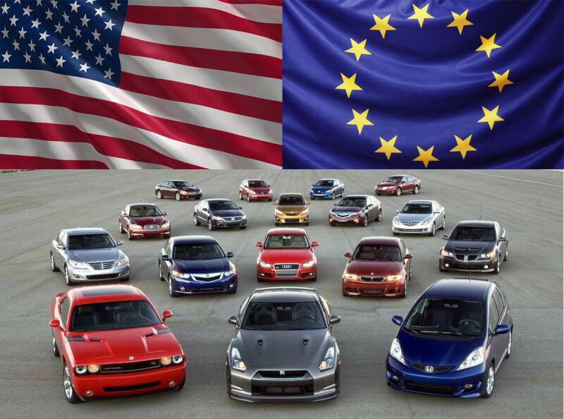 Евробляхи: нововведения 2019