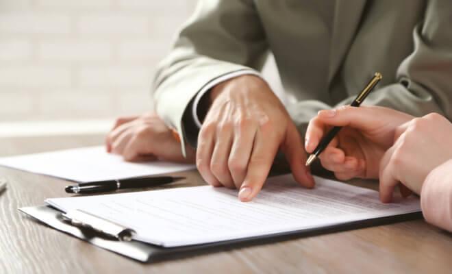 Брачный договор и условия его заключения