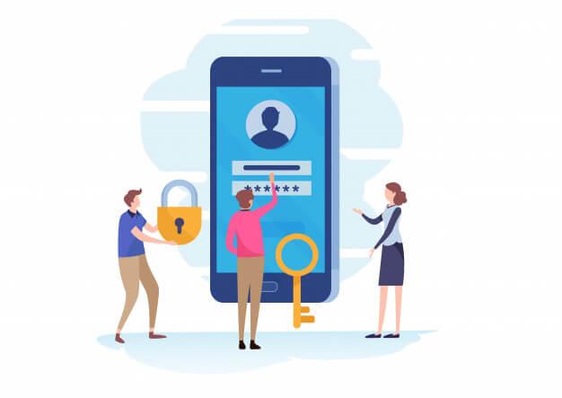 Защита персональных данных в Украине