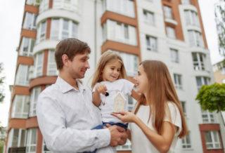 Кто в Украине имеет право на бесплатное жилье