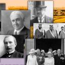 Истории успеха самых богатых династий