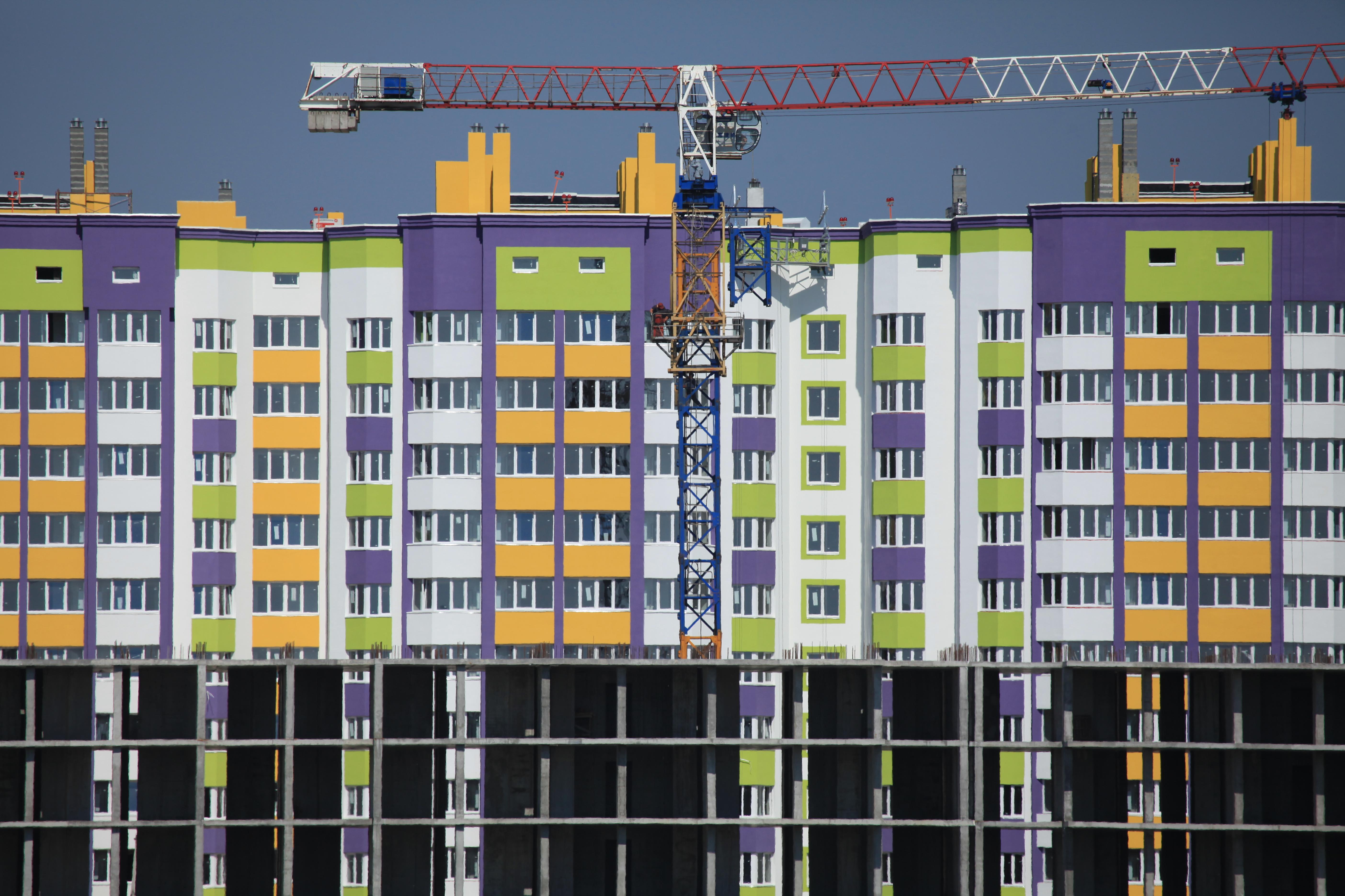 Как взять кредит на квартиру в приватбанке