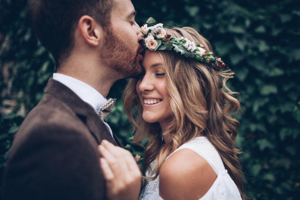 ТОП-7 самых модных и недорогих вариантов свадеб в Украине