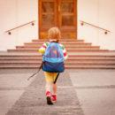 Сколько стоит собрать ребенка в школу в Украине 2019