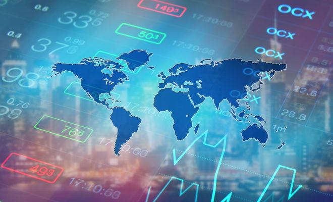 ВВП в мире