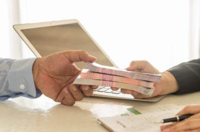 кредиты бизнесу