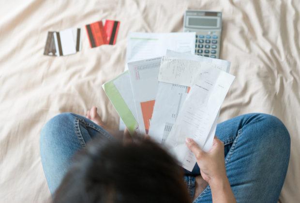 каникулы по кредиту